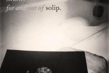 solip-mixtape