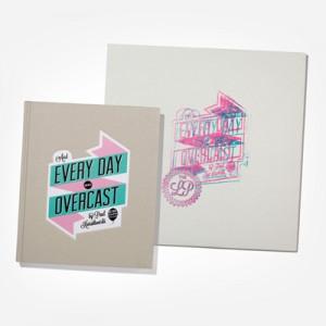 Every Day Was Overcast by Paul Kwiatkowski