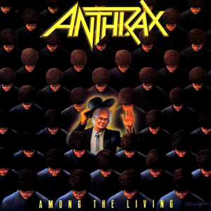 Antrax literary