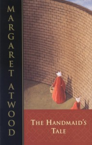 Atwood book cover