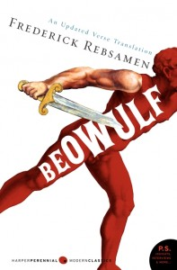 Beowulf book