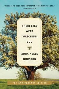Watching God book