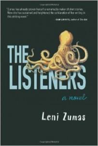 Leni Zumas cover