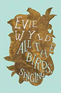 Evie Wyld cover