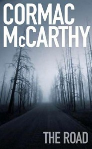 Cormac, The Road, cover