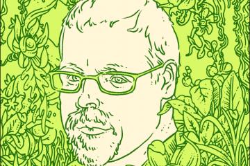 Eric Nyquist