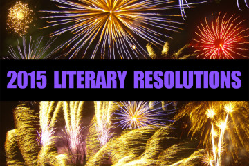 Literary Resolutions