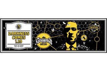H. P. Lovecraft, beer