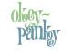 Okey-Panky, OP logo