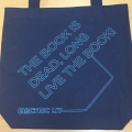 Electric literature tote