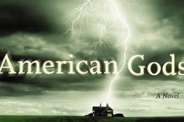 American Gods TV show