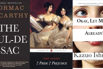 literary sequels