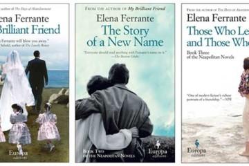Ferrante novels