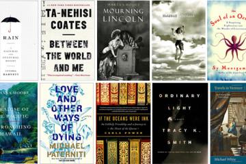 nonfiction finalists