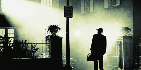 The Exorcist film