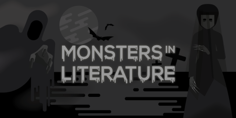Monsters in Literature