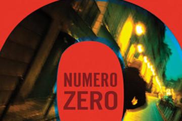 Numero Zero, Umberto Eco