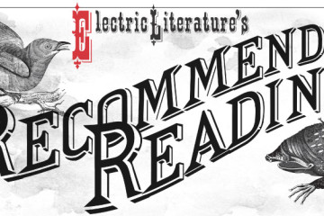 Recommended Reading Logo