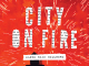 City on Fire, knopf Image