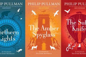 pullman books