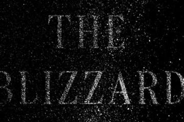 The Blizzard, Sorokin, FSG, Farrar Straus and Giroux