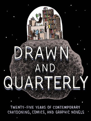 drawnandquarterly