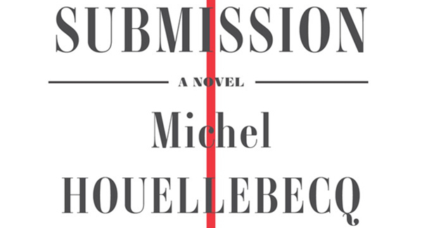 life in progress submission by michel houellebecq electric