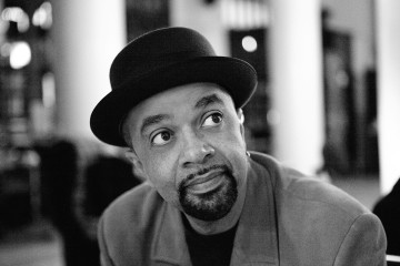 James McBride author