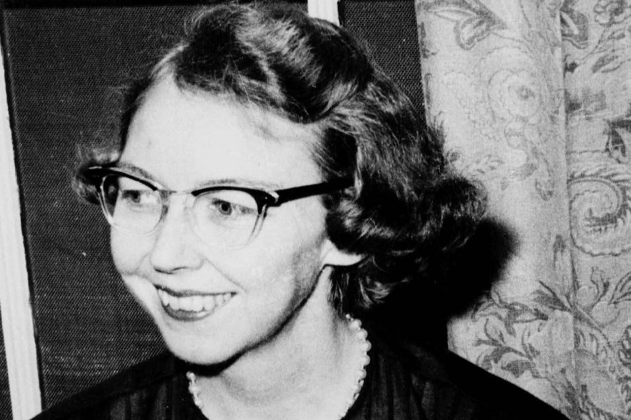 podcast why flannery o connor s fiction is so hard to adapt for film