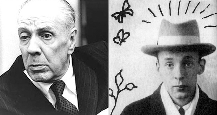 Borges and Nabokov