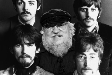 Game of Thrones, The Beatles