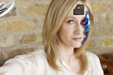 RowlingRobot