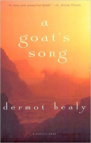 Dermot Healy