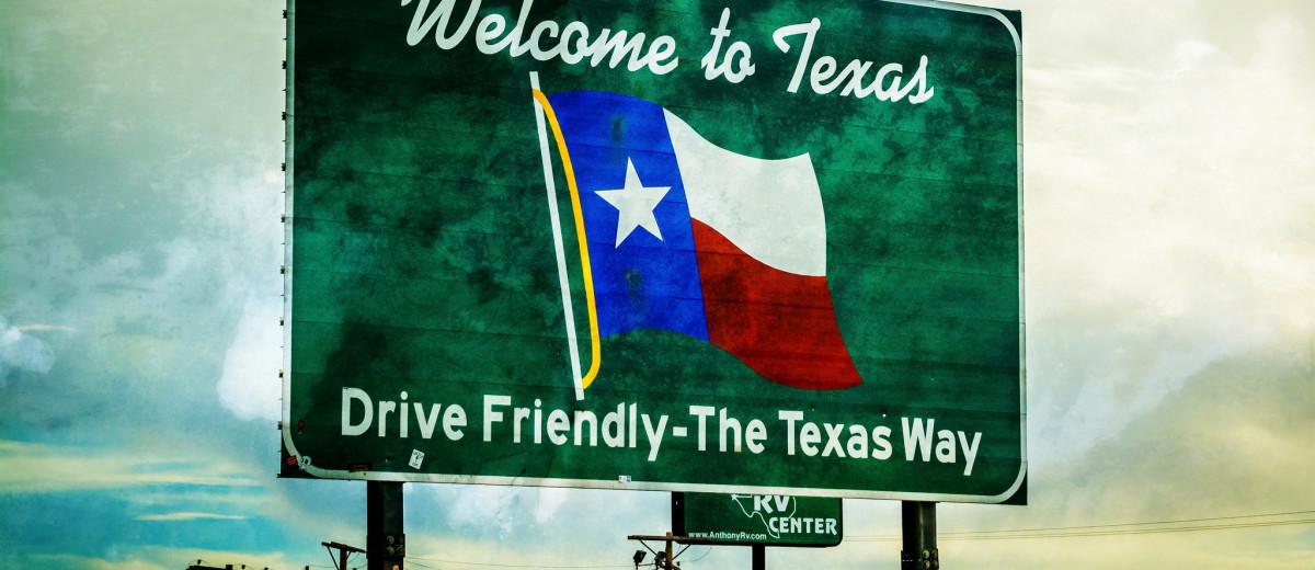 Texas Reading List