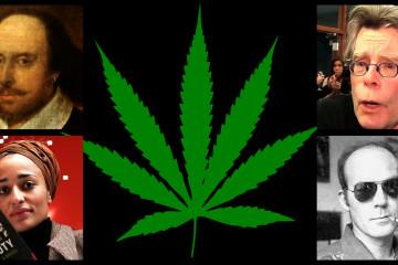 weed writers