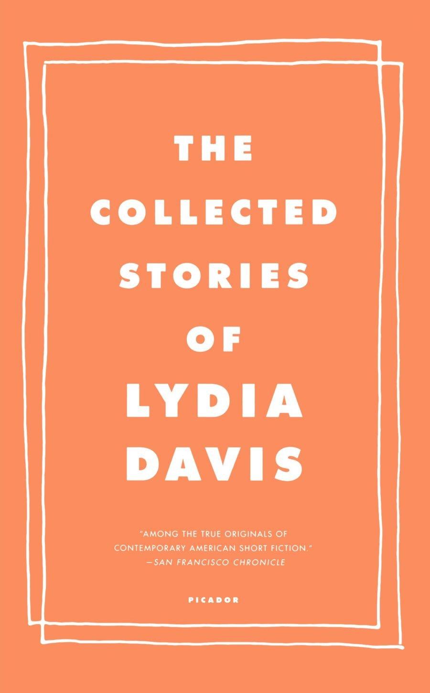 Lydia Davis