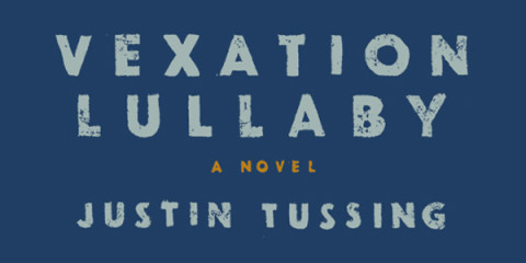 Vexation Lullaby, Justin Tussing, Catapult