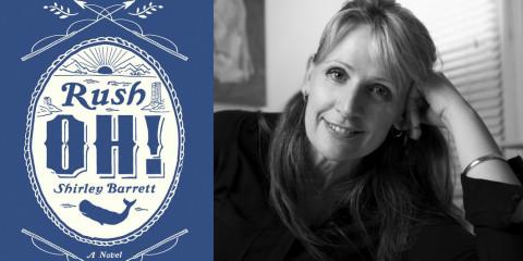 Shirley Barrett