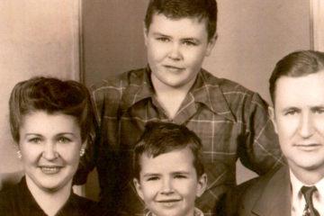 Raymond Carver Family